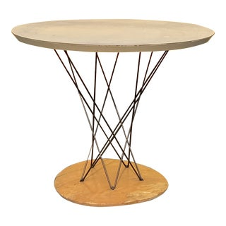 1960s Cyclone Table by Noguchi for Knoll For Sale