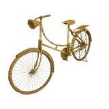 Image of Wicker Bike For Sale
