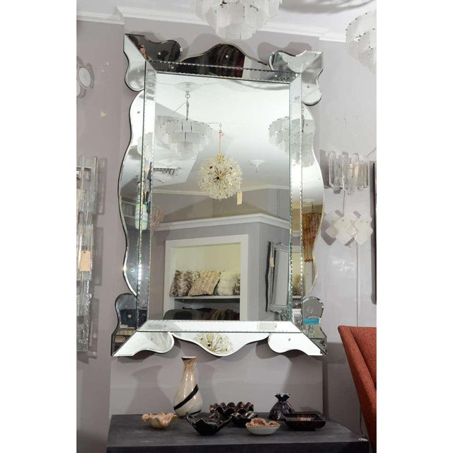 Custom American Mirror For Sale In New York - Image 6 of 6