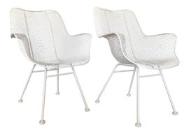 Image of Russell Woodard Accent Chairs
