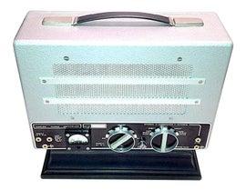 Image of Bathroom Electronics