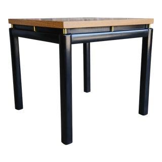 Mid-Century Modern Baker Side Table For Sale