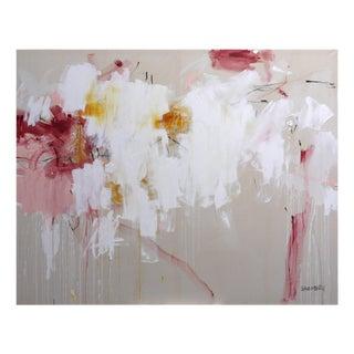 "Daniela Schweinsberg ""A Breath of Summer Ii"", Painting For Sale"