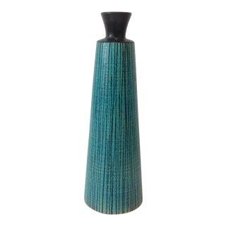 1960s Mid-Century Modern Bitossi Aldo Londi Art Pottery Vase
