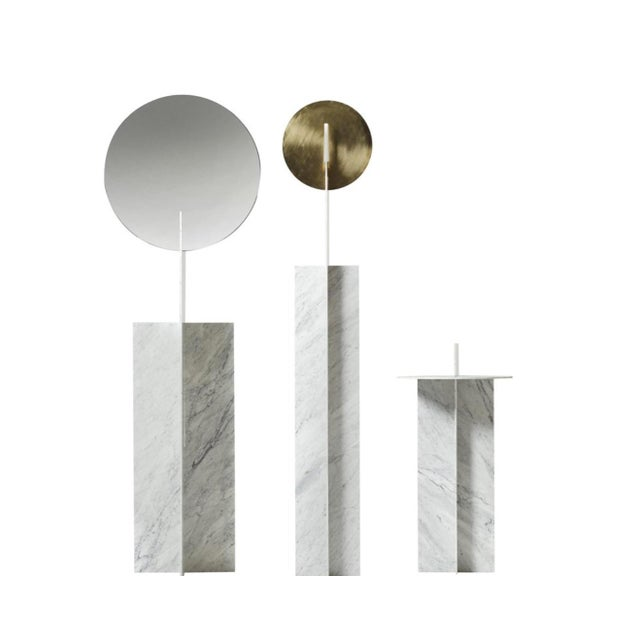 Marmomarmo Collection by Alberto Bellamoli For Sale In New York - Image 6 of 6
