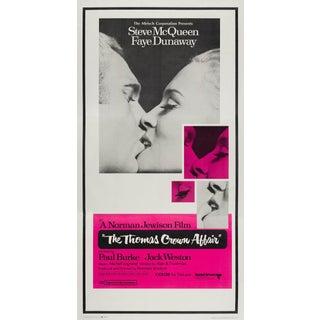 """The Thomas Crown Affair"" For Sale"