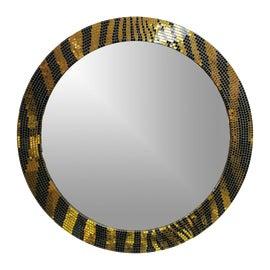 Image of Art Nouveau Mirrors