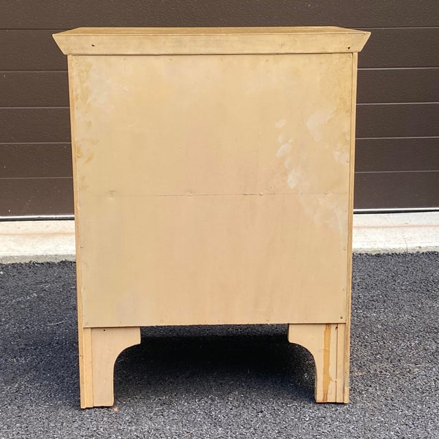 Mid 20th Century Tomlinson Nightstand For Sale - Image 5 of 9