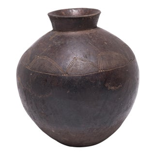 Lobi Water Vessel For Sale