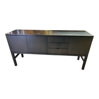 Mitchell Gold Breslin Buffet Table For Sale