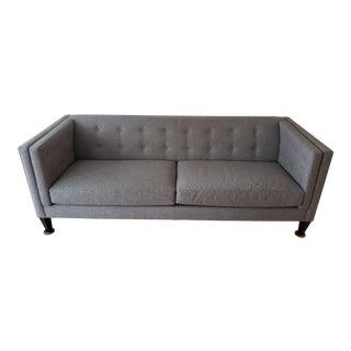 Crate & Barrel Aidan Sofa For Sale