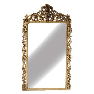 Zentique Estelle Floor Mirror For Sale