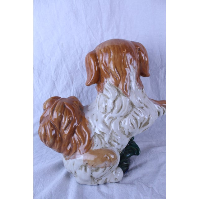 20th Century Figurative King Charles Statue For Sale - Image 4 of 6