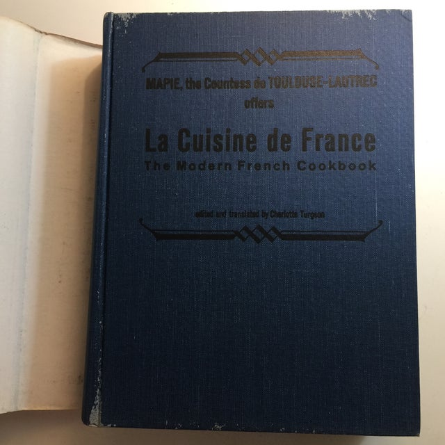 By Mapie, The Countess de Toulouse-Lautrec. New York: Orion Press, 1964. First printing. Binding tight. 763 pp. 1,500...