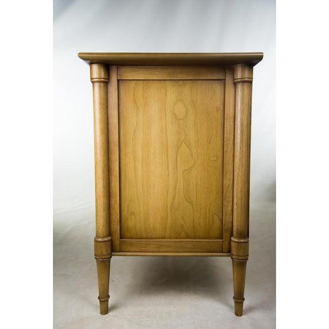 Blonde Drexel Sirocco Bedroom Dresser - Image 6 of 11