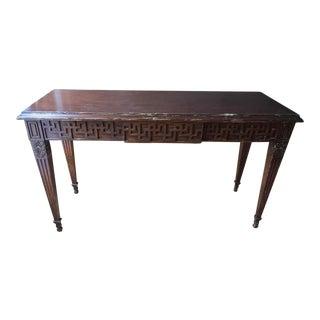 Nancy Corzine Desk Table