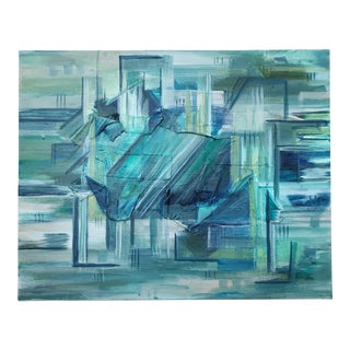 "Tourmaline Series I ""Success"" by Kirsten Lindsay"
