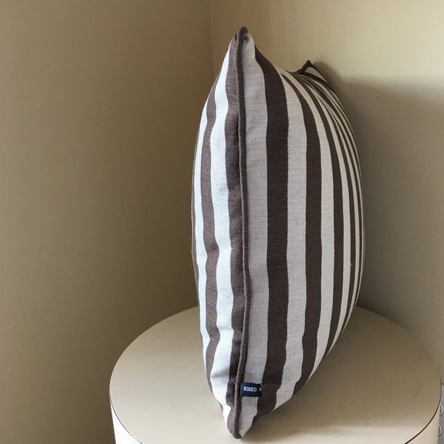 Striped Pillow - Image 3 of 4