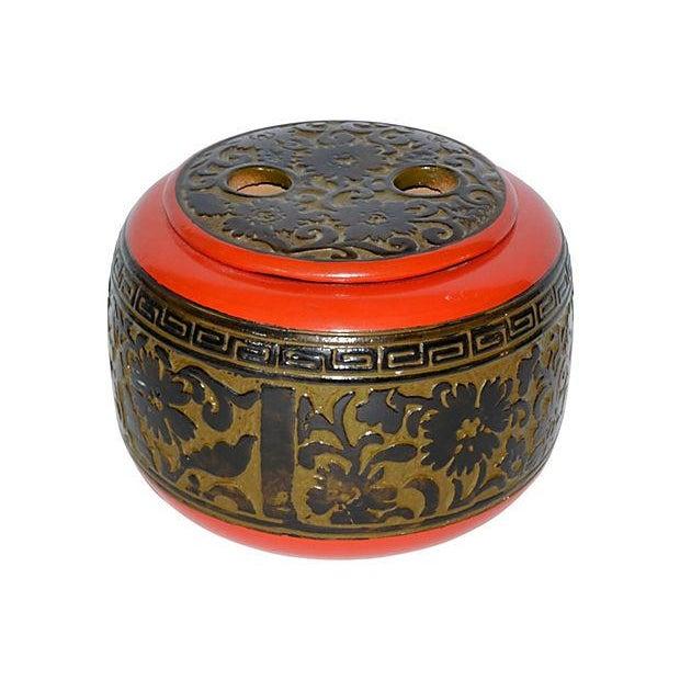Vintage Japanese Rice Pot For Sale