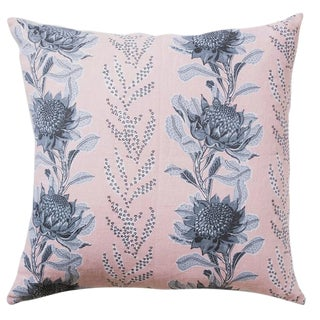 Utopia Imperial Waratah Pillow For Sale