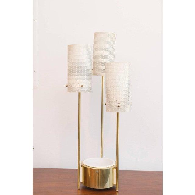 Lightolier Planter Lamp For Sale - Image 11 of 11