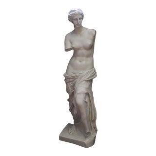 Classical Greek Goddess For Sale