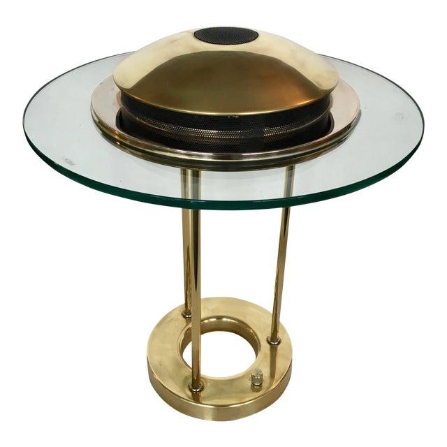 Robert Sonneman For George Kovacs Saturn Desk Lamp Chairish