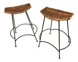 Image of Bar Stools