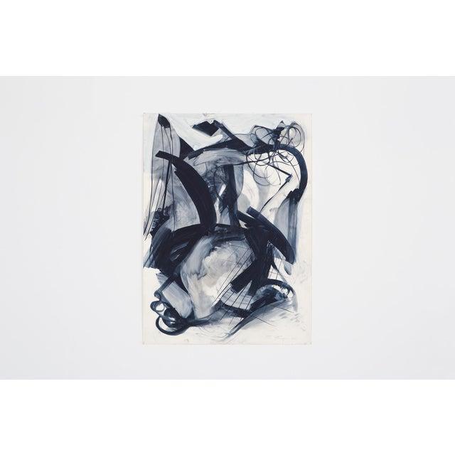 """Abstract Ted Stanuga, """"Sleep"""" For Sale - Image 3 of 7"""