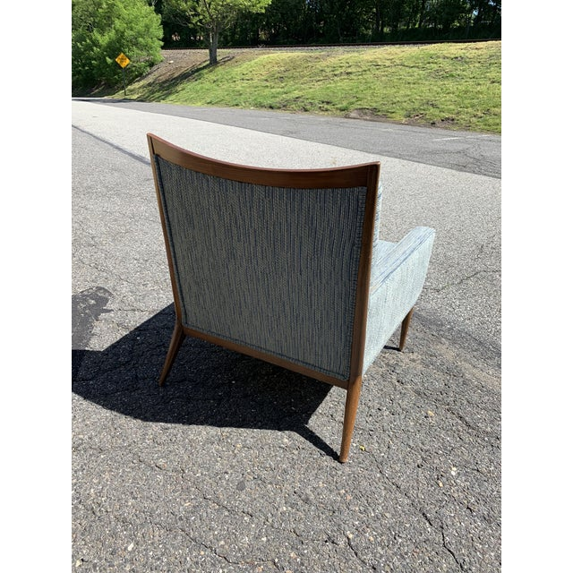 Paul McCobb Directional Mid Century Modern Lounge Chair For Sale In New York - Image 6 of 7