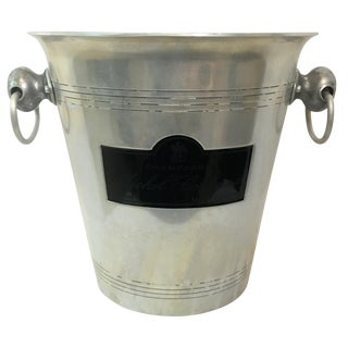 French Bistro Champagne Bucket
