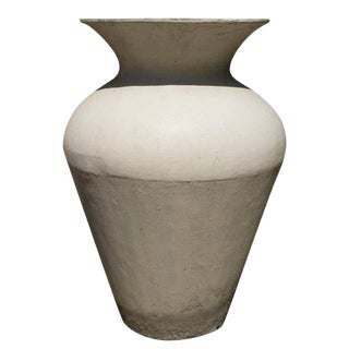 Tall Cement Vases For Sale