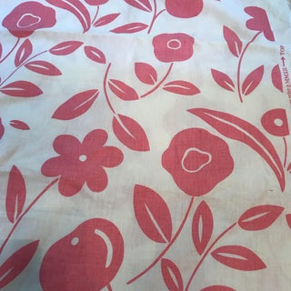 "Clarence House ""Georgie"" Fabric - 4 Yards"