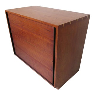 Modernist Chest of Drawers by Henredon
