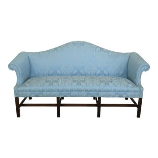 Kittinger Historic Newport Collection Chippendale Sofa For Sale