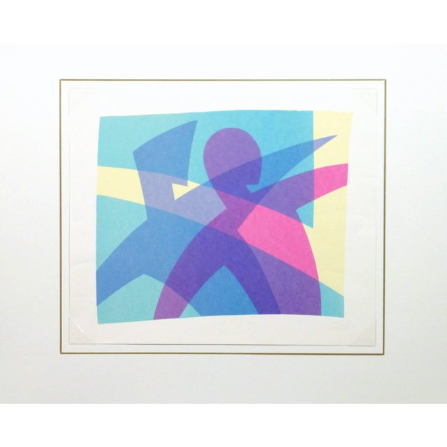 Abstract Dancers For Sale - Image 4 of 5