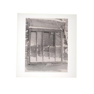 Ltd. Ed. Vintage Photograph by Alfred Stieglitz (Usa 1864-1946) For Sale
