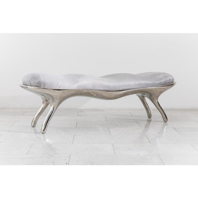 2010s Biche Bench, Usa, 2019 For Sale - Image 5 of 10