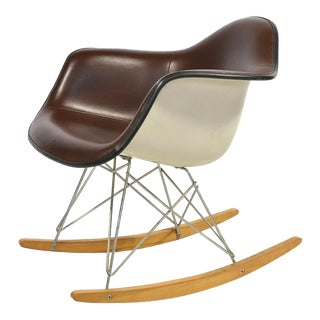 "Eames ""Baby Rocker"" RAR by Herman Miller For Sale"