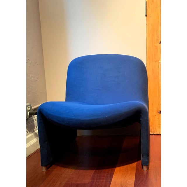 1970s Vintage Giancarlo Piretti Alky Chair For Sale - Image 10 of 10