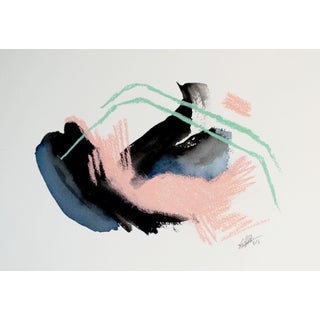 """EH Sherman """"A Soft Murmur 2"""" Original Painting For Sale"""