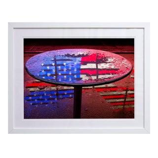 America Contemporary Framed Print For Sale