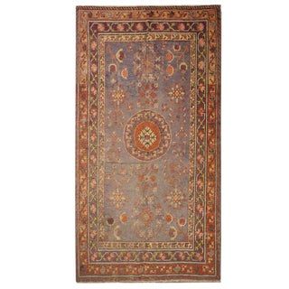 Antique Khotan Rug - For Sale