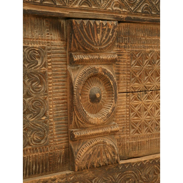 Swat Chest from the Swat Valley of Pakistan For Sale - Image 10 of 10