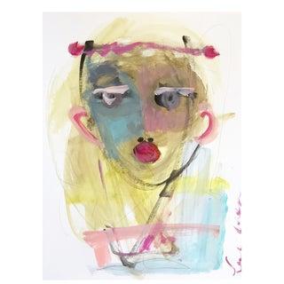 Masked by Leslie Weaver For Sale