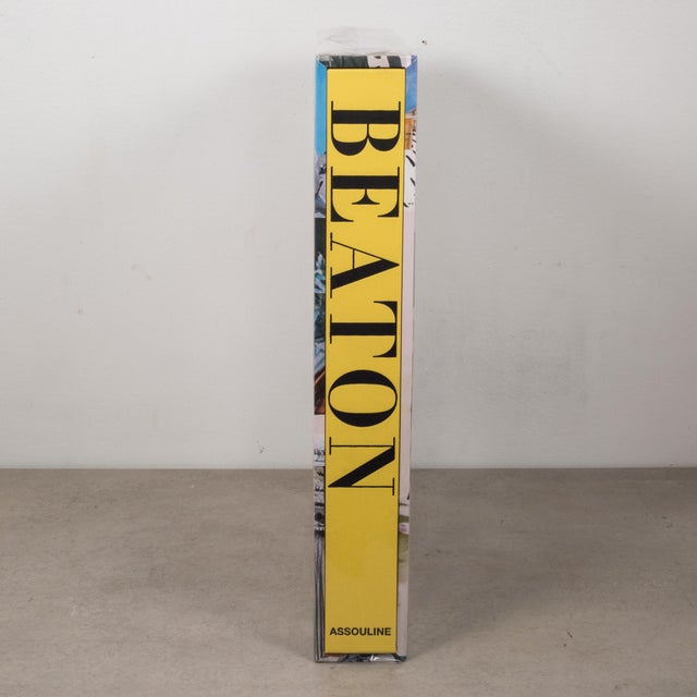 "Modern ""Beaton: The Art of the Scrapbook"" For Sale - Image 3 of 6"