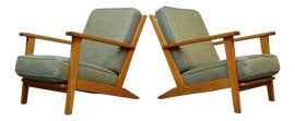 Image of Providence Accent Chairs