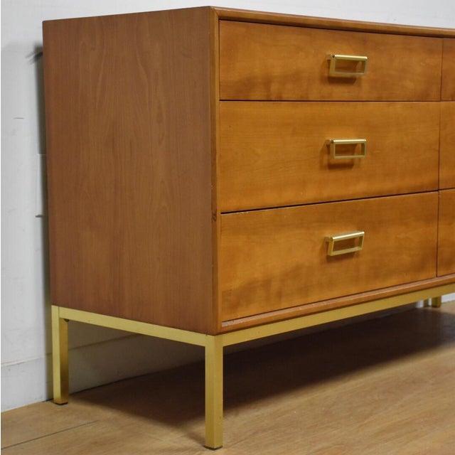 Kipp Stewart Suncoast Dresser for Drexel For Sale - Image 5 of 10