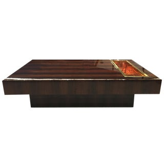 Art Deco Coffee Table For Sale