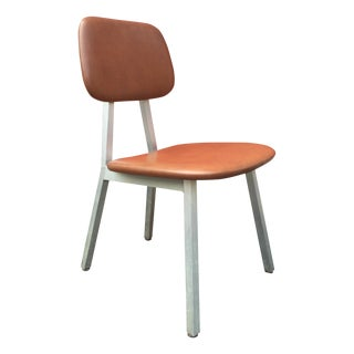 Shaw Walker Mid-Century Modern Chair For Sale